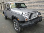 2013 Jeep Wrangler Unlimited Rubicon in Dartmouth, Nova Scotia