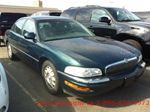2000 Buick Park Avenue Ultra in Lethbridge, Alberta