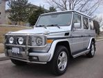 2002 Mercedes-Benz G-Class