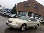 2002 Lincoln Continental - in Milton, Ontario