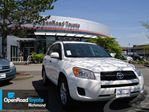 2010 Toyota RAV4 Base in Richmond, British Columbia