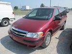 2005 Chevrolet Venture 