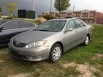 2005 Toyota Camry LE- CLEAN CAR PROOF AND SUPER LOW KM'S in Maple, Ontario