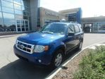 2008 Ford Escape XLT in Edmonton, Alberta