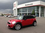 2010 MINI Cooper S UNIQUE VEHICLE!!! in Mississauga, Ontario
