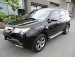 2007 Acura MDX SH-AWD in Surrey, British Columbia