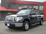 2010 Ford F-150 XLT 4X4 in Burnaby, British Columbia
