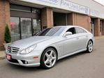 2007 Mercedes-Benz CLS-Class 63 AMG in Mississauga, Ontario