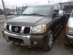 2006 Nissan Titan LE Pickup 6 1/2 ft in Scarborough, Ontario