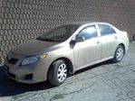 2009 Toyota Corolla Sedan in Scarborough, Ontario