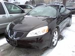 2006 Pontiac G6 GT Hard Top Convertible in Scarborough, Ontario