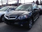 2007 Acura RDX Technology Pkg in Scarborough, Ontario