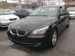 2008 BMW 5 Series 535xi in Scarborough, Ontario