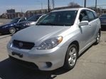 2005 Toyota Matrix - in Scarborough, Ontario