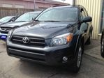 2008 Toyota RAV4 Sport in Scarborough, Ontario