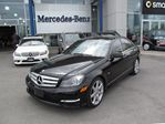 2012 Mercedes-Benz C-Class C350 Sedan in Ottawa, Ontario