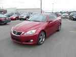 2010 Lexus IS 350 6A in Ottawa, Ontario