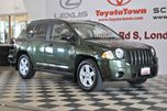 2008 Jeep Compass Sport/North in London, Ontario