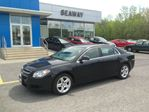 2011 Chevrolet Malibu LS in Cornwall, Ontario