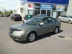 2009 Hyundai Sonata GL Auto in Cornwall, Ontario