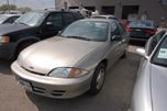 2001 Chevrolet Cavalier - in Whitby, Ontario