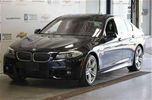 2011 BMW 5 Series