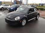 2012 Volkswagen New Beetle  Highline    automatic  low kms in Scarborough, Ontario