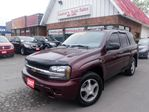 2007 Chevrolet TrailBlazer $104 BiWeekly (OAC) in St Catharines, Ontario