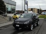 2013 Volkswagen Tiguan