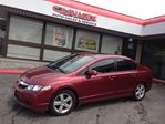 2009 Honda Civic *SPORT* (Sedan) .AUTO. SUNROOF . LOADED in Kitchener, Ontario