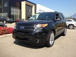 2013 Ford Explorer Limited in North Vancouver, British Columbia