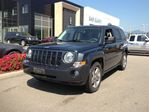 2008 Jeep Patriot Sport in North Vancouver, British Columbia