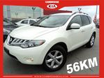 2009 Nissan Murano SL / AWD / ONLY 56KM in Cambridge, Ontario