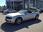 2012 Chevrolet Camaro 1LT 0 DOWN REAL PRICING in Winnipeg, Manitoba