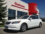 2011 Honda Accord SE YES 8477 KMS LIKE NEW!!SERIOUSLY!! in Gatineau, Quebec