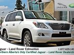 2009 Lexus LX 570 Base in Edmonton, Alberta