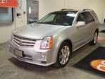 2007 Cadillac SRX V6 4dr AWD Silver with leather in Leduc, Alberta