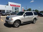 2004 Lincoln Aviator Luxury SUV in Orangeville, Ontario