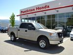 2008 Ford F-150 SLT Supercrew 4X4 in Penticton, British Columbia