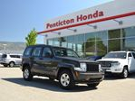 2011 Jeep Liberty Sport 4x4 Trail Rated in Penticton, British Columbia