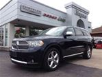 2011 Dodge Durango Citadel, GOLD PLAN, DVD, HEMI in Niagara Falls, Ontario
