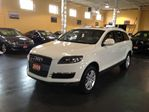 2009 Audi Q7 3.6 NAVIGATION REAR CAM DUAL DVD $36.800 in Scarborough, Ontario