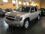 2007 Chevrolet Avalanche 1500 LTZ $20,800 NAVIGATION DVD SUNROOF LEATHER in Scarborough, Ontario