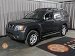 2007 Nissan Xterra Off Road 4dr 4x4 w/ Automatic & Alloy Rims in Edmonton, Alberta