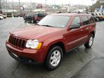 2009 Jeep Grand Cherokee LAREDO in Halifax, Nova Scotia