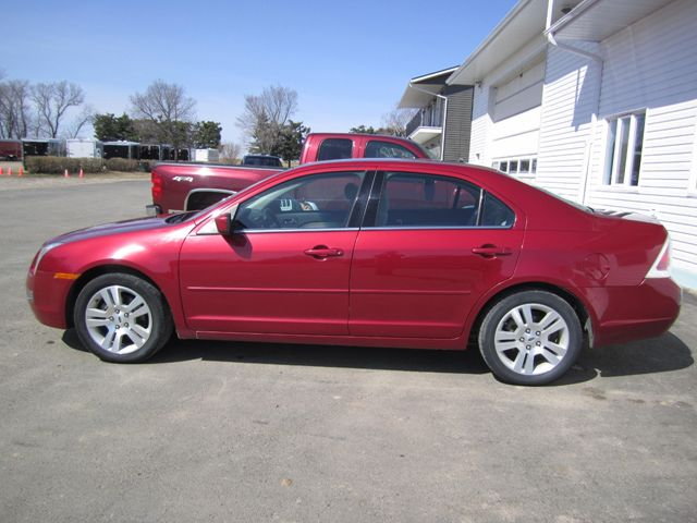 2006 Ford Fusion Sel Melfort Saskatchewan Used Car For Sale
