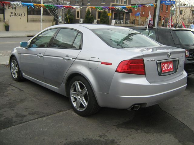 2004 acura tl ottawa ontario used car for sale. Black Bedroom Furniture Sets. Home Design Ideas