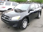 2009 Toyota RAV4 FOUR WHEEL DRIVE - POWER WINDOWS/DOOR LOCKS in Ottawa, Ontario