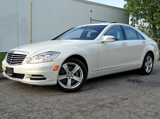 2010 mercedes benz s class s450 4matic warr scarborough for Mercedes benz scarborough