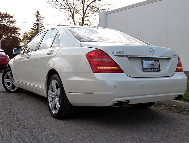 2010 mercedes benz s class s450 4matic warr scarborough for Mercedes benz s550 4matic 2010
